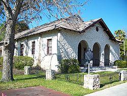 Newberry, FL Municipal Building